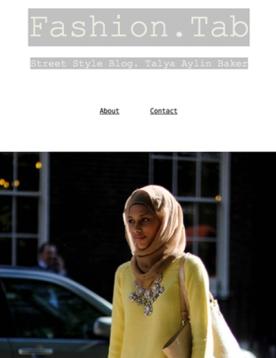 Fashion.Tab September 2012