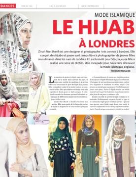 Starpress Magazine 2012