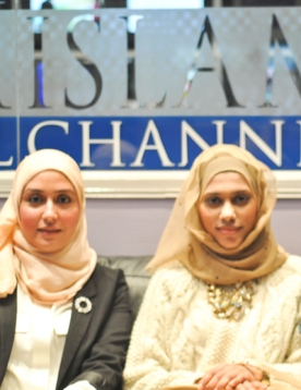 Islam Channel TV October, 2012
