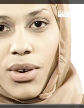 Islam Channel - People's Speech December, 2012